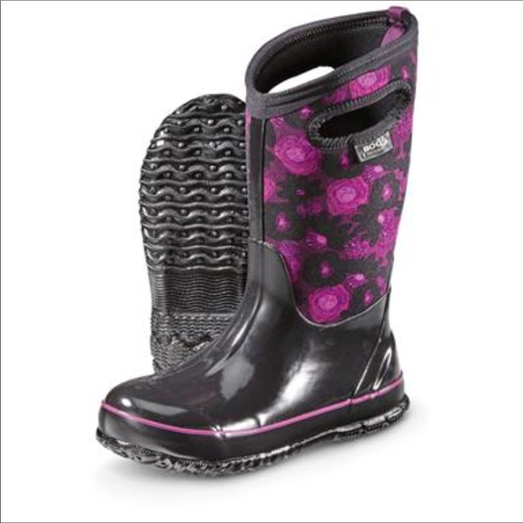 fcbf1bd7042 Bogs Classic Water Color Rain boot